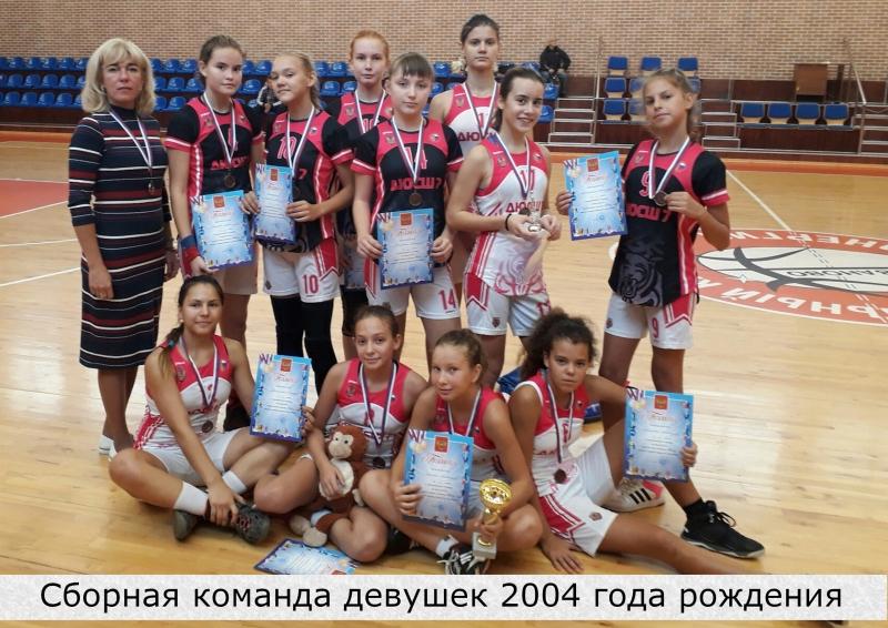 Кафтанова