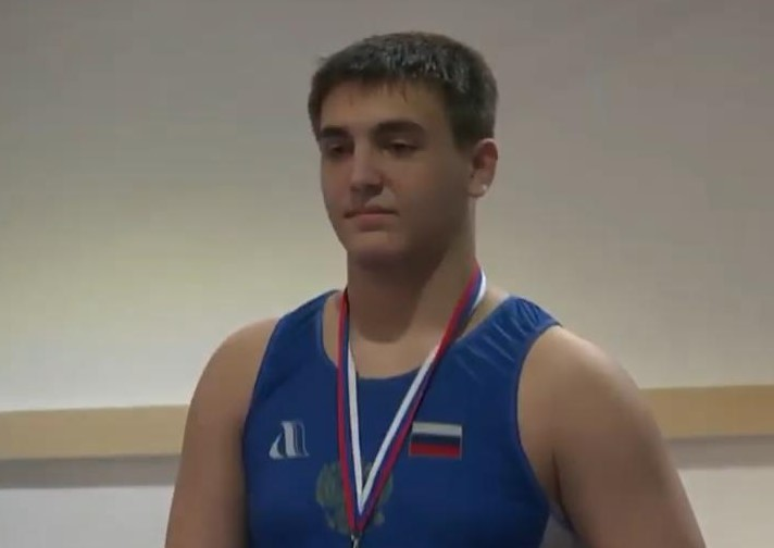 Репкин Евгений